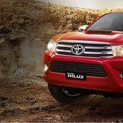 Akhir Tahun Toyota All New Hilux DP Mulai 45 Juta-An Samarinda