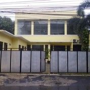 Nice Strategic Commercial Place In Kemang Timur Area-01753