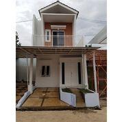 Rumah Cluster Terasri, Siap Huni Bandung Timur Ujung Berung