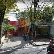 Kios Komersial Strategis Jalan Kartini Salatiga Kota