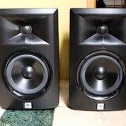 Sound Speaker JBL LSR 305 Studio Monitor