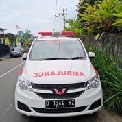 Ambulance Murah Wulling Conferro