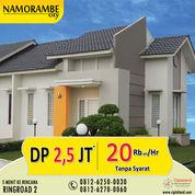 Namorambe City , 20 Rb-An/Hari , Lokasi Strategis Di Medan Johor Dan Termewah Di Kelasnya