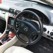 Mercedez Benz C180 Th 2001 Brabus Hitam Mewah