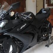 Ninja 250 2009 Mulus Istimewa