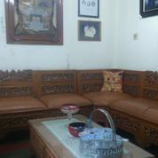Rumah Lama Jl BumijoJetis Yogyakarta Dekat Malioboro Kampus UGMM Stasiun Tugu, Kotabaru