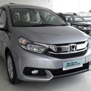 Honda Mobilio E MT Balikpapan 2019