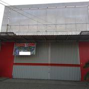 Bangunan Bisa Di Buat Toko / Gudang Dll, Bekas Alfamart Sangat Strategis