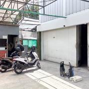 Gudang Bagus Sayap Moch Toha BKR Sriwijaya Lokasi Top