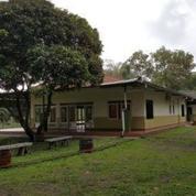 Villa Komersial Kaliurang