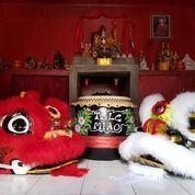 Sewa Barongsai Murah Tangerang