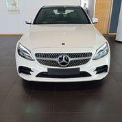 Promo Terbaru Mercedes-Benz C 300 AMG Line