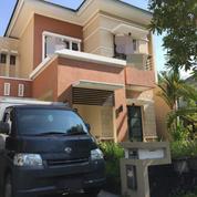 Rumah Balmoral, Royal Residence One Gate System NEGO TIPIS