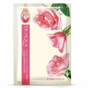 BIOAQUA ROSE MOISTURIZING MASK