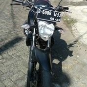 Dilego Yamaha Byson 2013 Istimewa