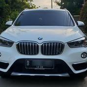 BMW X1 SDrive18i XLine 2017 Putih