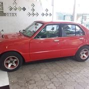 Toyota Corolla Bungkuk Ke30,Thn 1978,Siap Pakai,Terawat Pribadi.