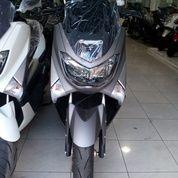 Yamaha NMAX Non ABS 2019 Baru