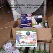 Parabola Matrix Garuda Free Tayangan Premium