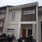 Rumah Lantai 2 Cicaheum Kota Bandung.