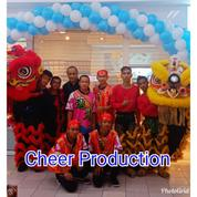 Sewa Barongsai Liong Cheer Production