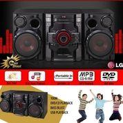 LG Hi Fi DM5330 Fresh GARANSI 1th KaraokeDvd,Radio Usb Katapang KAB.BANDUNG