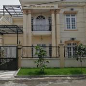 NEW Gress Rumah CLASSIC Dharmahusada Indah CIAMIK Free AC Harga BAGUS