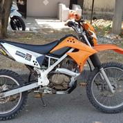 Kawasaki KLX150s Thn 2014