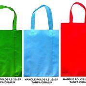 Goodie Bag Promosi Spunbond | Tas Souvenir Kustom Goodie Bag