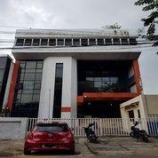Gedung Lokasi Strategis Di Jakarta Pusat