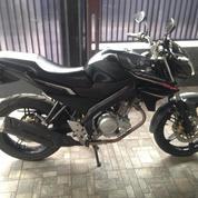 Yamaha VIxion 150 CC Tahun 2013