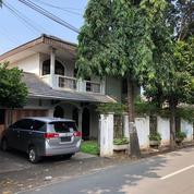 Rumah Luas Di Jakarta Selatan