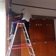 Harga Service Pintu Garasi Panggilan Jakarta Pusat & Selatan
