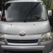 Mobil Daihatsu Grand Max - Penumpang
