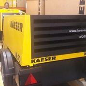 Mobile Air Compressor Kaeser M50 Bekasi