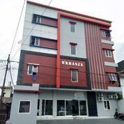 Hotel Jalan Mappala Makassar