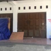 Ruko Daerah GOR Sudiang Makassar