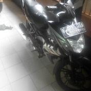 Honda Blade2009