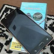 Asus Zenfone 4 Max RAM 3/32 Fullset No Minus, Bonus Hardcase Tawar Sewajarnya Saja, Minat Inbox Bosq