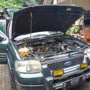 Ford Escape 2.3 Matic XLT 2004 Pajak Panjang