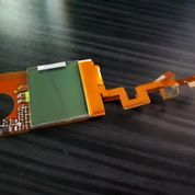 LCD Plus Fleksibel Hape Samsung SGH-800 Jadul New Original Samsung Barang Langka