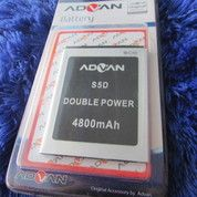 Baterai Advan Vandroid S5D Original