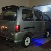 Daihatsu Espass 1.3 Super Istimewa