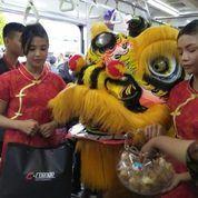 Sewa Barongsai Dan Liong Jakarta