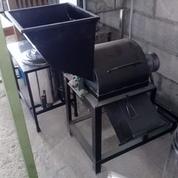 Mesin Pencacah Rumput Dan Daun Serbaguna
