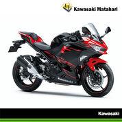 KAWASAKI NINJA 250 ABS SE VIN 2018 OTR JAKARTA