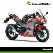 KAWASAKI NINJA 250 ABS MDP VIN 2018 OTR JAKARTA