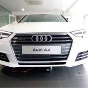 Audi A4 Jakarta