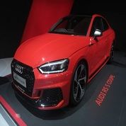 Audi RS 5 Jakarta