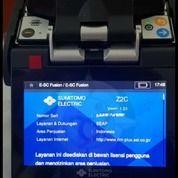 Harga Terbaru Dan Spesifikasi NEW Sumitomo Z2C Core Aligment Fusion Splicer